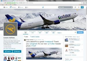Condors Twitter Header